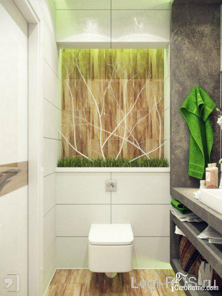 дизайн проекты ванной комнаты в хрущевке фото